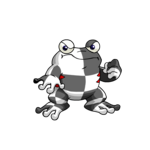checkered quiggle