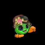 JubJub Fashionable Hat and Wig