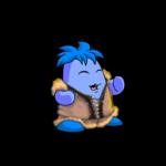 Chia Barbarian Tunic