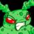 Angry Female Sponge Grundo