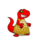 Fancy Grarrl Dress
