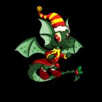christmas draik