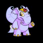 faerie elephante