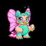 faerie vandagyre