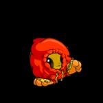 Red Jubjub Hoodie