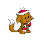 Christmas Kacheek