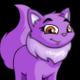Purple Wocky