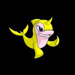 yellow flotsam