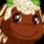 Happy Male Chocolate Poogle