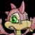 Angry Female Plushie Scorchio