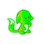 glowing kacheek