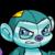 Angry Male Plushie Mynci