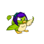 Lulus Purple Games Master Challenge Wig