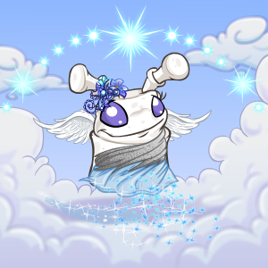 Mallow Angel