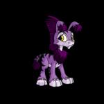 purple ogrin