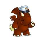 Delivery Elephante Hat