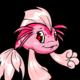 Pink Koi