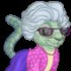 Elderlygirl Kougra