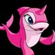 Pink Flotsam