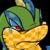 Sad Male Plushie Jetsam