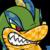 Angry Male Plushie Jetsam