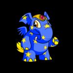 starry elephante