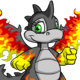 Fire Scorchio