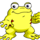 Yellow Quiggle