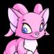 Pink Acara
