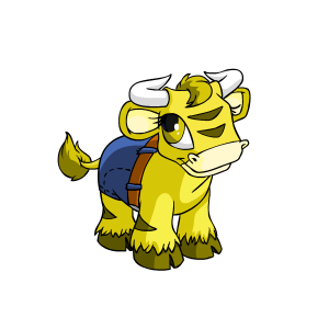 Old Fashioned Rocking Chair Neopets