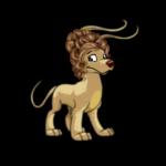 Gelert Luxurious Wig