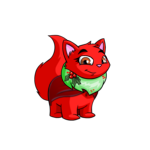 Little Red Riding Hood Wocky Cape