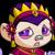 Sick Female Royalgirl Mynci