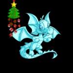 Holiday Tree Windchime