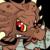 Angry Male Tyrannian Draik