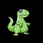 speckled grarrl