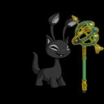 MiniMME11-S2: Sundial Staff