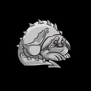 Unconverted Grey Skeith
