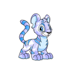 cloud kougra