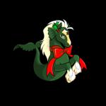 christmas peophin