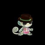 Mynci Zoot Suit Hat