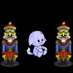 Nutcracker Sentinels