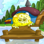 Cozy Kiko Lake Background