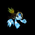 Ocean Koi Wig