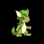 green kyrii