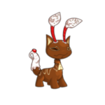 chocolate aisha