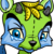 Sad Male Plushie Ixi
