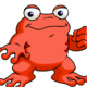 Red Quiggle