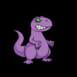 purple grarrl