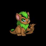 green xweetok